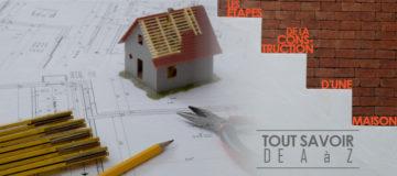 Les étapes de la construction d'une maison - Blog - LGU Afrique